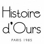 Histoire d`Ours Paris 1985