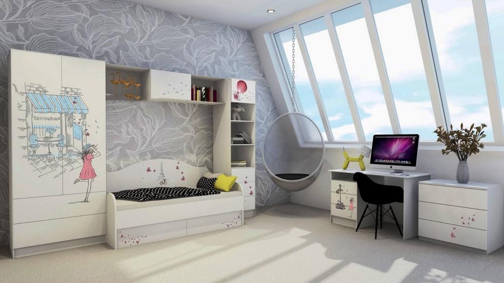 Мебель и игрушки для детей